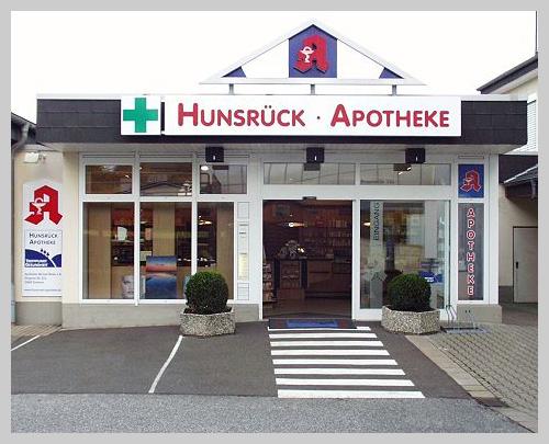 Hunsrück-Apotheke